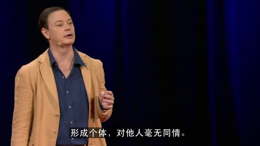 安德鲁·所罗门TED演讲合集