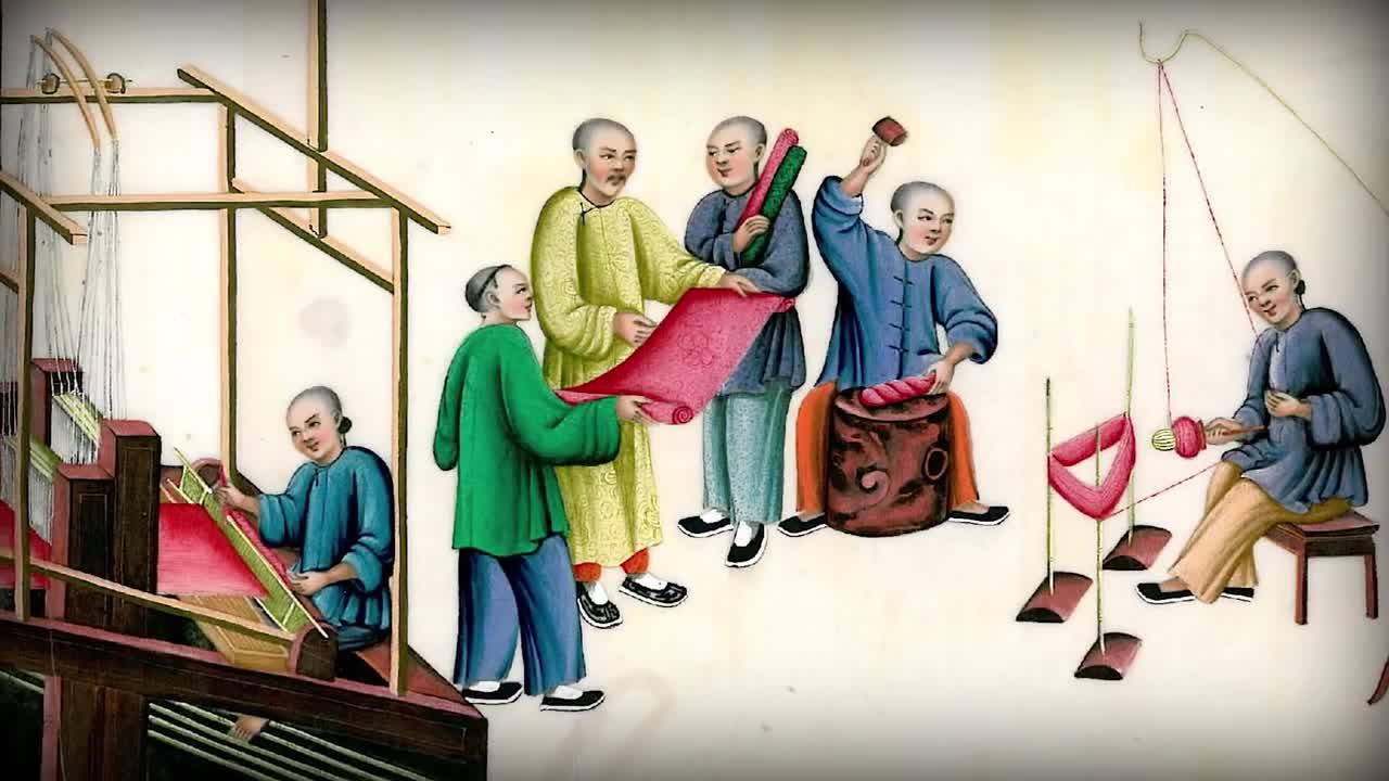 速成课堂:世界历史